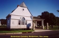 Bordentown Cemetery