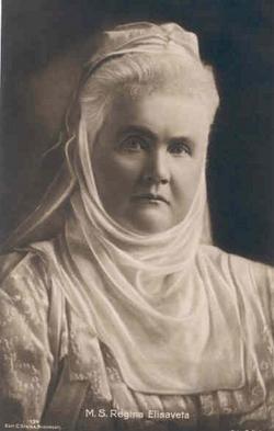 Elizabeth Pauline <i>Of Wied</i> Ottillie Louise