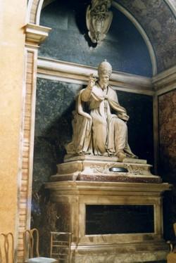 Pope Urban, VII