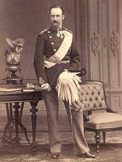 Frederik VIII of Denmark