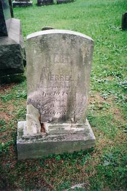 Mary Hester <i>Wagner</i> Merrell