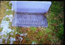Joseph Staniszewski