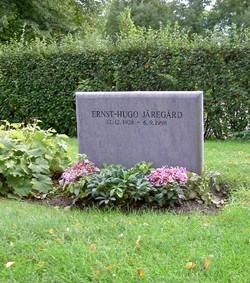 Ernst-Hugo J�reg�rd