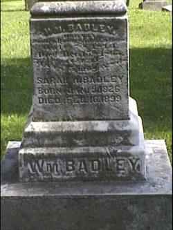 William Badley