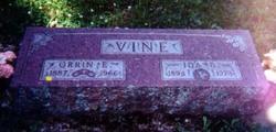 Orrin E. Vine