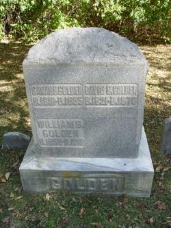William Bulla Golden