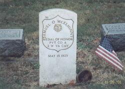 Samuel O. McElhinny