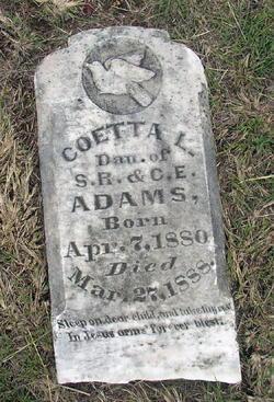 Coetta L. Adams