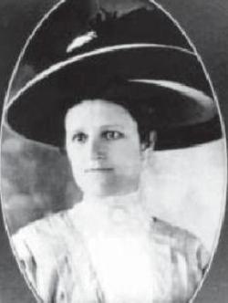 Kate Barnard