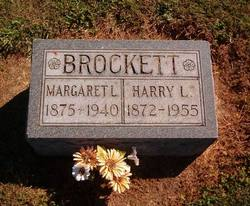 Harry Lee Brockett