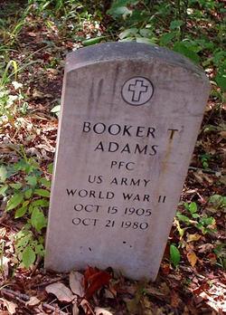 Booker T. Adams