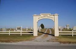 Big Prairie Cemetery