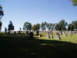 Enfield Cemetery