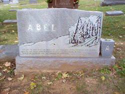 Charles Elmer Abel, Sr