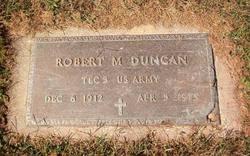 Robert Mason Duncan