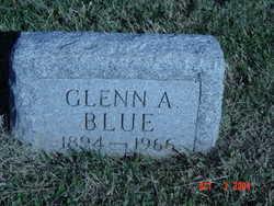 Glenn A. Blue