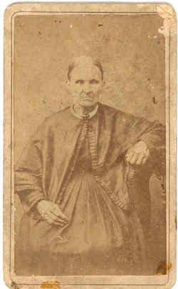 Elizabeth Alabama <i>Rabby</i> Cain