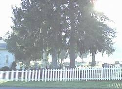 Stoverdale UM Church Cemetery