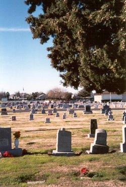 Tracy Public Cemetery