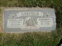 Celestia Ann Garfield
