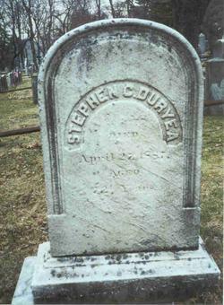 Stephen C. Duryea