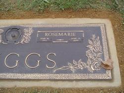 Rosemarie Dolly <i>Deutsch</i> Briggs