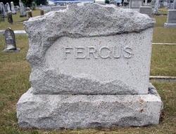 Margaret J. <i>Blair</i> Fergus