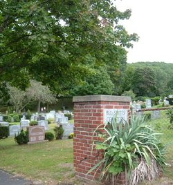All Saints Cemetery
