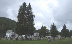 Seymour Union Cemetery