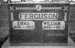 Emma <i>Holmes</i> Ferguson