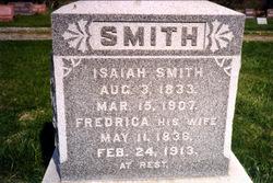 Fredrica <i>Schweikhardt</i> Smith