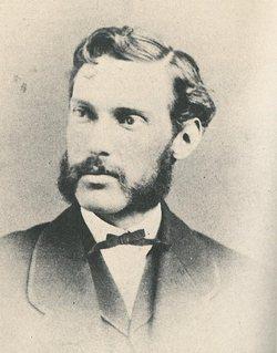 Joel Haworth Elliott
