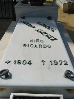 Ni�o Ricardo