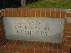Green Isaacs Cemetery