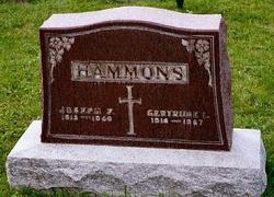 Joseph Francis Hammons