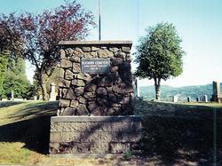 Klickitat Cemetery