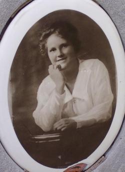 Mrs Rose <i>Gessneo</i> May
