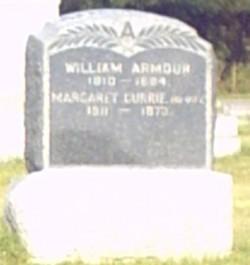 William Armour