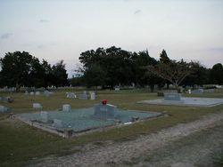 Davilla Cemetery