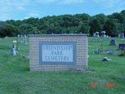 Friendship Park Cemetery