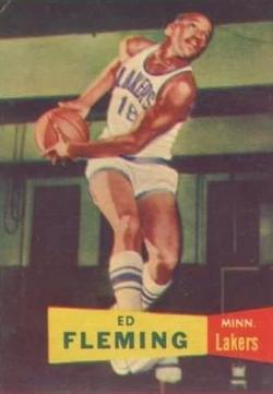 Ed Fleming