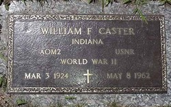 William Franklin Caster