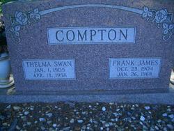 Frank James Compton