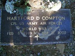 Hartford D. Compton