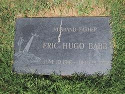 Eric Hugo Rusty Babb