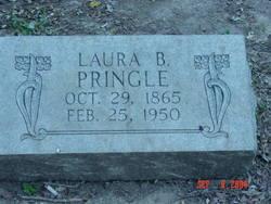 Laura B. Pringle