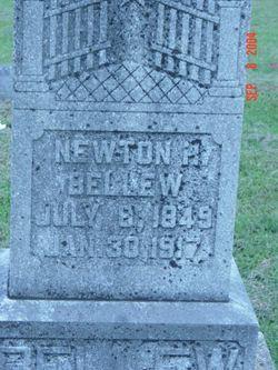 Newton H Bellew
