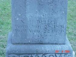 Corilla Jane <i>Hardy</i> Bellew