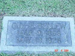 Guy E. Bellew