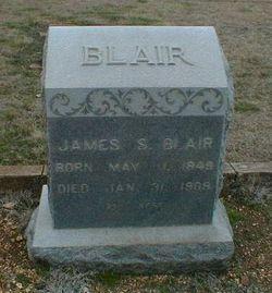 James S. Blair
